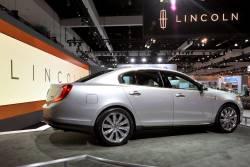 Lincoln 2014