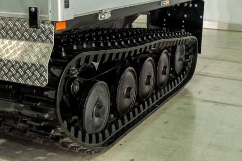 Hagglunds BV 206